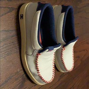 DC Shoes - DC men's baseball villain shoes